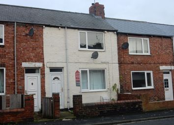 Thumbnail 2 bed terraced house for sale in 57 Queen Street, Grange Villa, Chester Le Street, County Durham