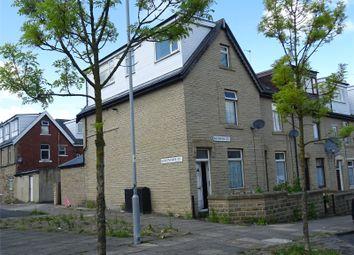 Thumbnail 4 bedroom end terrace house for sale in Boynton Street, Bradford, West Yorkshire