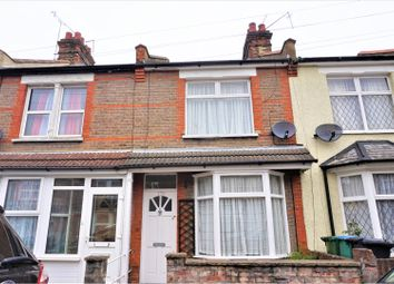 Thumbnail 3 bedroom terraced house for sale in Chester Road, Watford