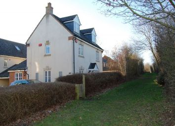 Thumbnail 4 Bed Detached House For Sale In Snowshill Close Middlemore Daventry