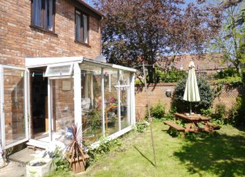 Thumbnail 1 bed flat for sale in Paradise Court, Downham Market