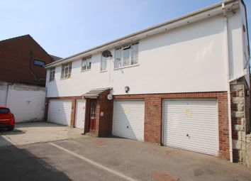 Thumbnail 1 bed flat for sale in Stafford Road, Swanage