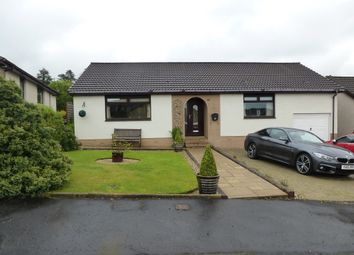 Thumbnail 4 bed detached bungalow for sale in Hoyle Crescent, Cumnock, Cumnock