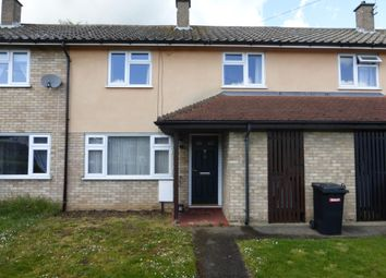 Thumbnail 2 bed property to rent in Baldwin Close, Wittering, Peterborough