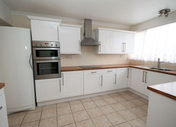 Thumbnail 3 bed terraced house to rent in Quarles Close, Collier Row, Romford
