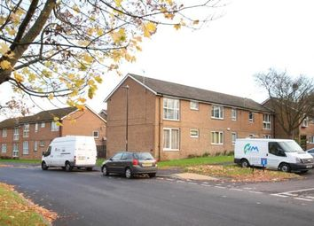 Thumbnail 1 bed flat for sale in Skelton Walk, Woodhouse, Sheffield