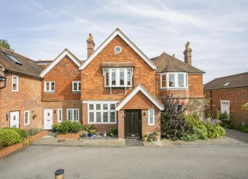 Thumbnail 5 bed property for sale in Horns Lodge Farm, Horns Lodge, Shipbourne Road, Tonbridge