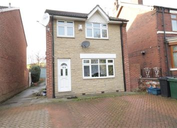 Thumbnail 3 bed detached house for sale in Clough Road, Rotherham, South Yorkshire
