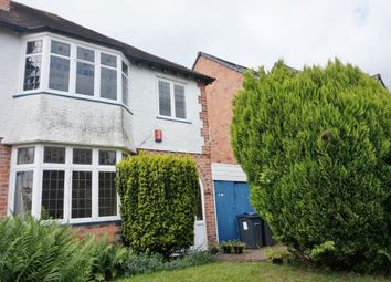 Thumbnail 3 bed semi-detached house for sale in Driffold, Sutton Coldfield