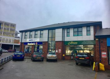 Thumbnail Office to let in Unit 4B Lordsmill Gate, Lordsmill Street, Chesterfield, Derbyshire