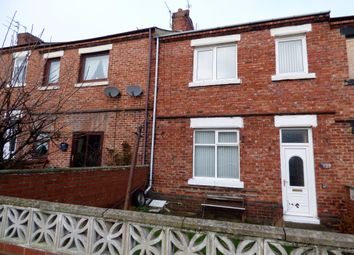Thumbnail 3 bed terraced house for sale in Browning Street, Peterlee