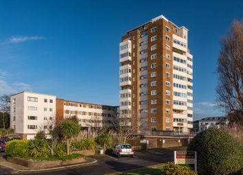 Thumbnail 2 bedroom flat for sale in Manor Lea, Boundary Road, Worthing
