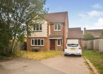 Silver Birch Court, Shadoxhurst, Ashford, Kent TN26. 4 bed detached house