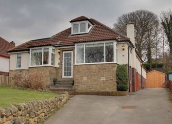 4 bed detached house for sale in Tinshill Road, Cookridge, Leeds LS16