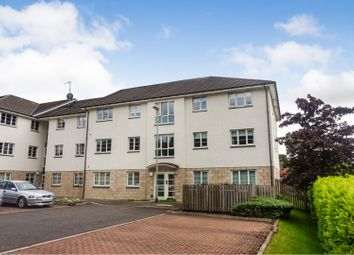 Thumbnail 2 bed flat for sale in 1 Bankwood Drive, Glasgow