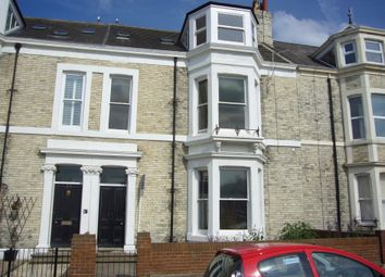 Thumbnail 1 bed flat to rent in Percy Park Road, Tynemouth