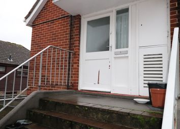 3 bed flat to rent in Harcourt Close, Norwich NR3
