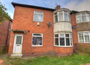 Thumbnail 2 bed flat for sale in Two Ball Lonnen, Fenham, Newcastle Upon Tyne