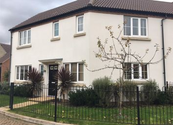 Thumbnail 3 bed semi-detached house for sale in John Chiddy Close, Hanham, Bristol