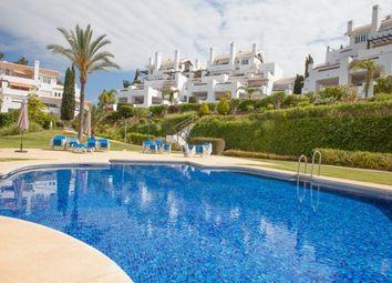 Thumbnail 3 bed apartment for sale in Spain, Málaga, Marbella, Los Monteros Playa
