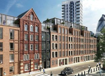 Thumbnail 2 bed flat for sale in Billingsgate, Commercial Road, London