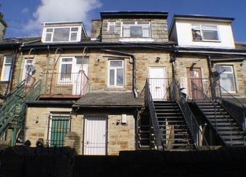 Thumbnail 2 bed duplex to rent in Duckwoth Lane, Bradford