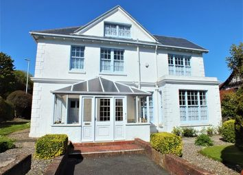 Thumbnail 7 bed detached house for sale in Kent Lodge, Little Switzerland, Douglas