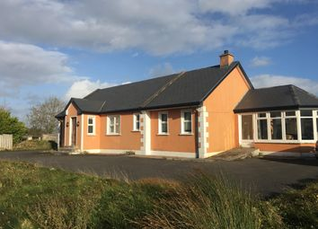 Thumbnail 9 bed bungalow for sale in Sheean, Tullaghan, Leitrim