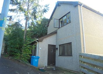 Thumbnail 2 bed detached house for sale in Charnells Well, Denbigh