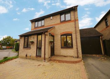 Thumbnail 4 bed detached house for sale in Mcmullan Close, Wallingford