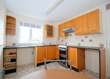 Thumbnail 1 bed flat for sale in Wyoming Close, Plymouth