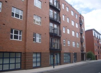 1 bed flat for sale in The Qube, 14 Scotland Street, City Centre, Birmingham B1