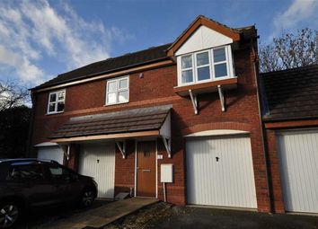 Thumbnail 2 bed flat to rent in Mayfield Grove, Malvern