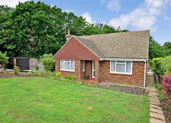 Thumbnail 2 bed detached bungalow for sale in Wealden Avenue, Tenterden, Kent