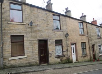 Thumbnail 2 bed terraced house to rent in Edward Street, Bacup