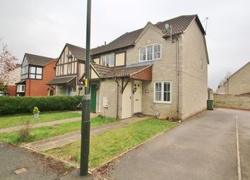 Thumbnail 2 bedroom end terrace house for sale in Lych Gate Mews, Lydney
