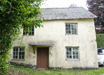 Thumbnail 1 bed cottage for sale in Exton, Dulverton