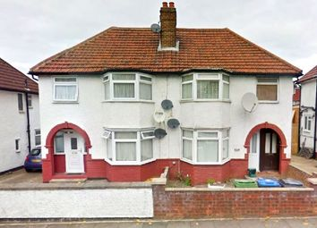 Thumbnail 4 bedroom property to rent in Crest Road, London