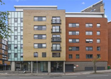 Thumbnail 2 bed flat for sale in Burford Wharf Apartments135, 3 Cam Road, London