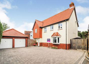 Cavendish Way, Basildon SS15. 4 bed detached house