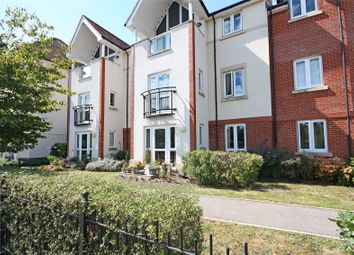 Thumbnail 1 bed flat for sale in Farringford Court, Avenue Road, Lymington, Hants