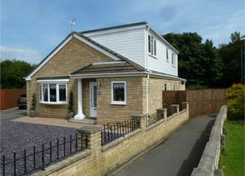 Thumbnail 4 bed detached bungalow for sale in Bede Burn View, Jarrow, Tyne And Wear