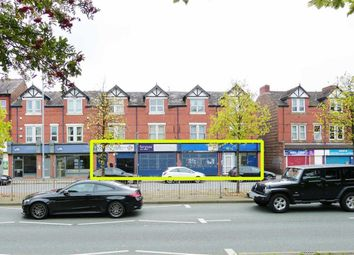 Thumbnail Commercial property for sale in Princess Road, Moss Side, Manchester