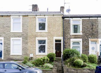 Thumbnail Terraced house for sale in Fairfield Street, Oswaldtwistle, Accrington