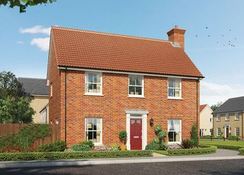 Thumbnail 3 bed semi-detached house for sale in Chapel Road, Brightlingsea, Colchester