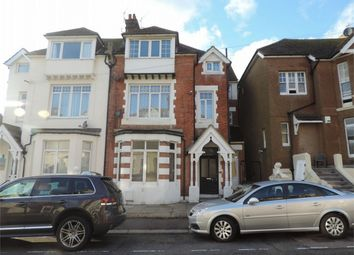 Thumbnail 2 bedroom flat to rent in Eversley Road, Bexhill On Sea, East Sussex