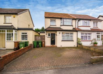 Thumbnail 3 bed semi-detached house for sale in Erskine Road, Sutton