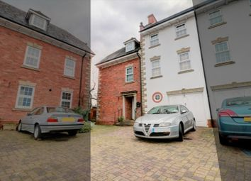 Thumbnail 3 bed semi-detached house for sale in Parkfield Road, Coleshill, Birmingham