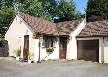 Thumbnail 2 bed bungalow for sale in Ferness Road, Hinckley