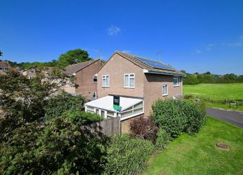 Thumbnail 4 bedroom detached house for sale in Chalice Way, Glastonbury